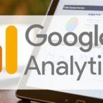 Googleアナリティクス・初期設定の手順